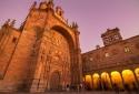 Una ciudad Patrimonio de la Humanidad