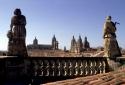 Einzigartiges Salamanca