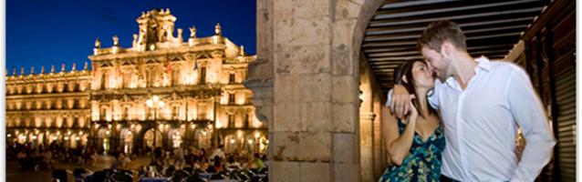 Turismo de salamanca - Oficina de turismo en salamanca ...