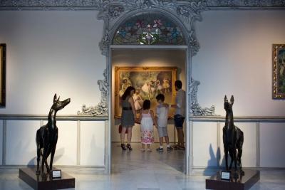 Horarios de monumentos y museos - Oficina de turismo en salamanca ...