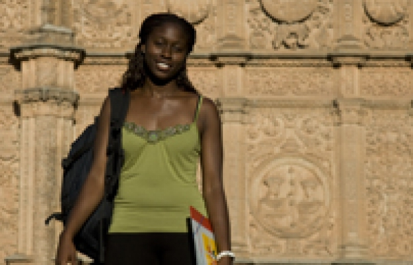 Salamanca, the city to learn Spanish