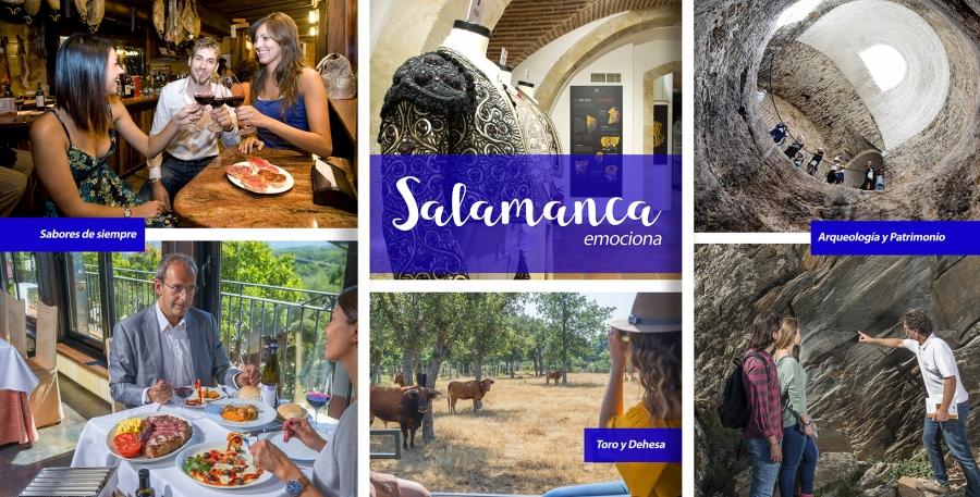 Salamanca Emociona